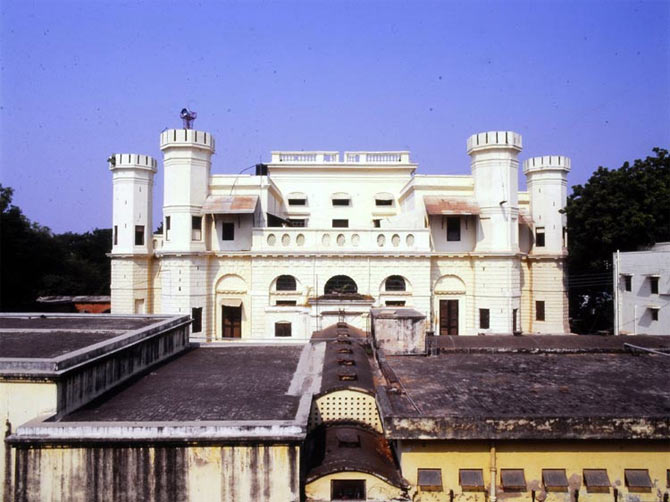 La Martiniere School, Lucknow