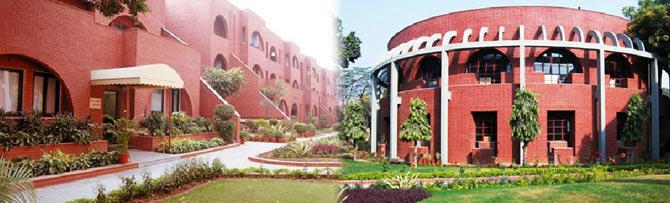 Gyan Bharti school, New Delhi