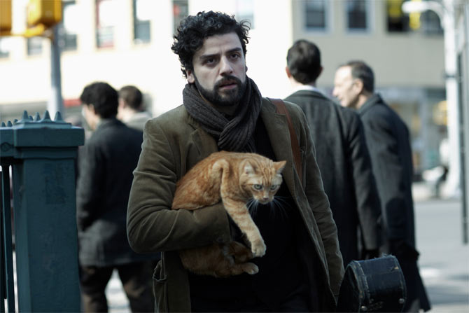 A scene from Inside Llewyn Davis