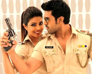 Review Zanjeer Is An Unforgivably Bad Remake Rediffcom Movies