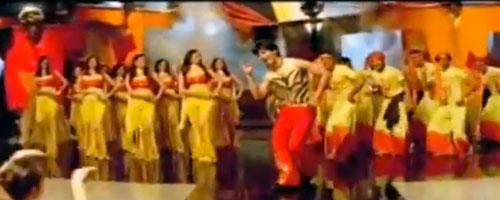 Shahid Kapoor in Ishq Vishq