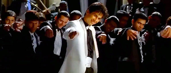 Shahid Kapoor in Dil Maange More