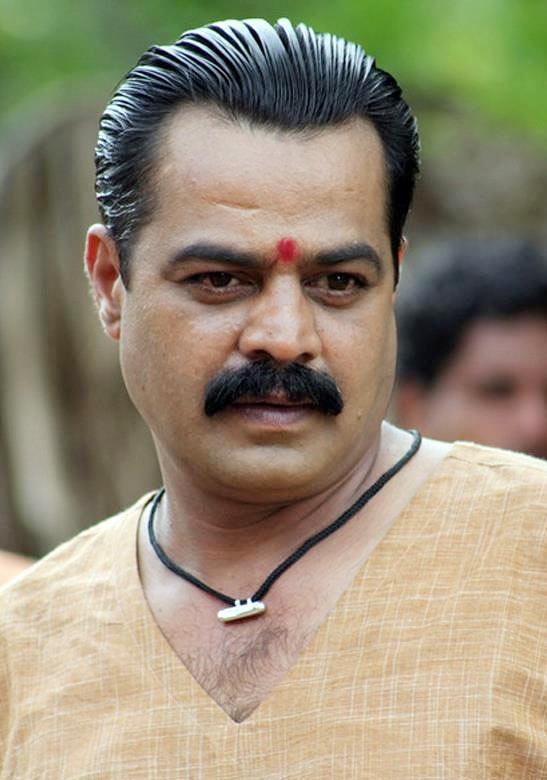 Achyuta Kumar