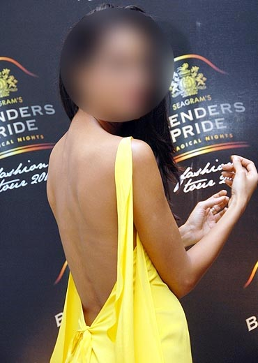 Looking for some filmi fun? Guess who this stunner is!
