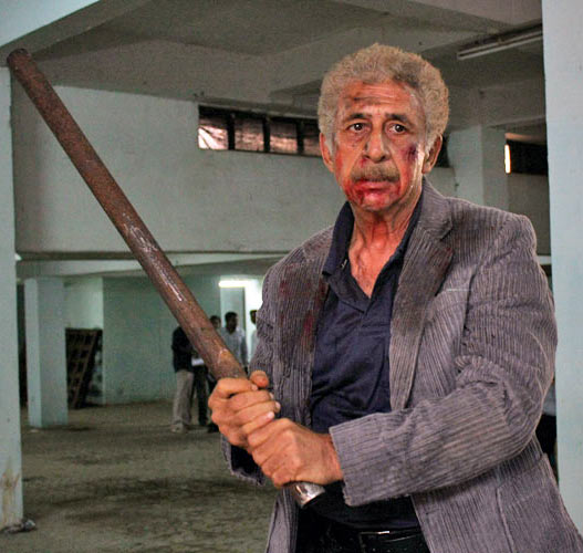 Naseeruddin Shah in JohnDay