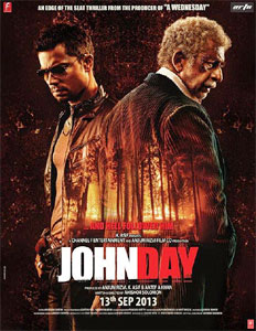 John Day (2013) - Hindi Movie