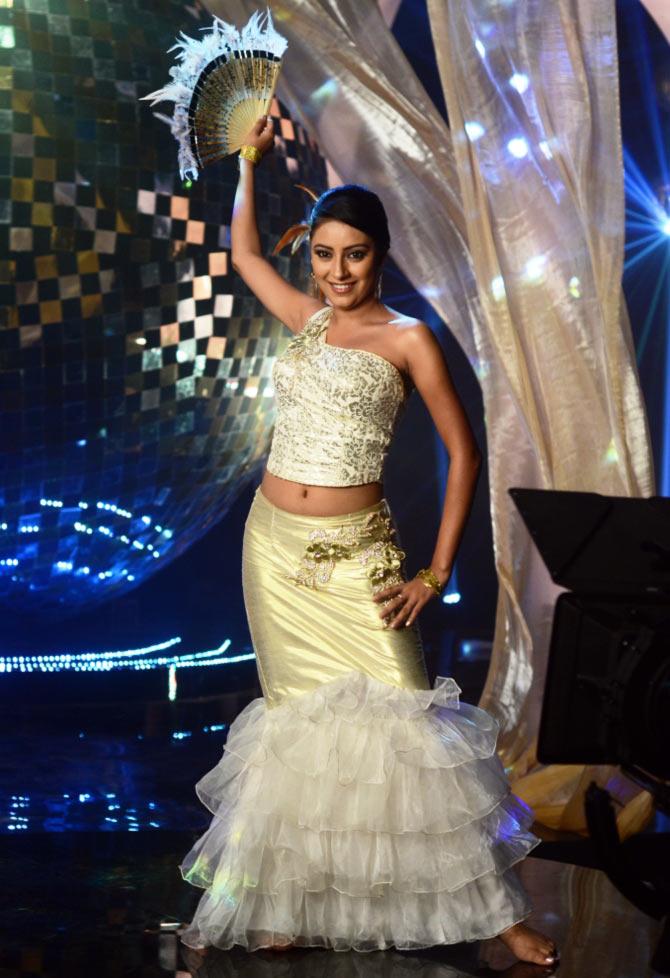 Pratyusha Banerjee