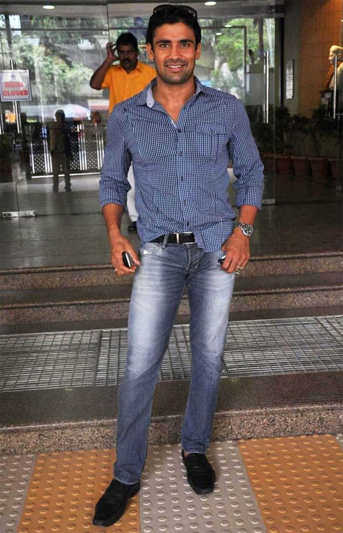 Sangram Singh