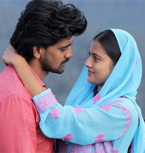 A scene from Moodar Koodam