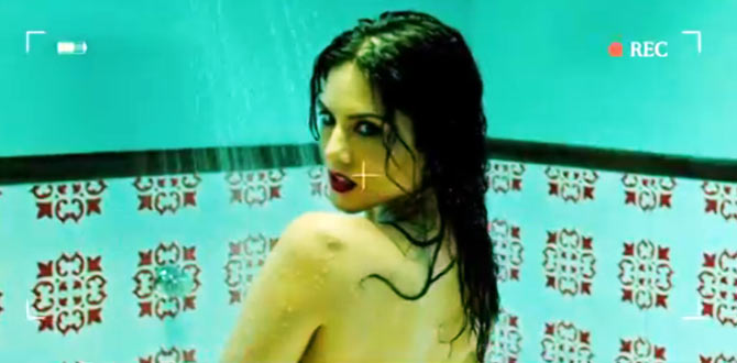 Current Bollywood News & Movies - Indian Movie Reviews, Hindi Music & Gossip - Like Sunny Leone's Ragini MMS 2 trailer?