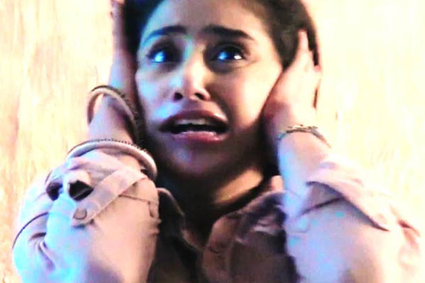 Manisha Koirala in Bhoot Returns