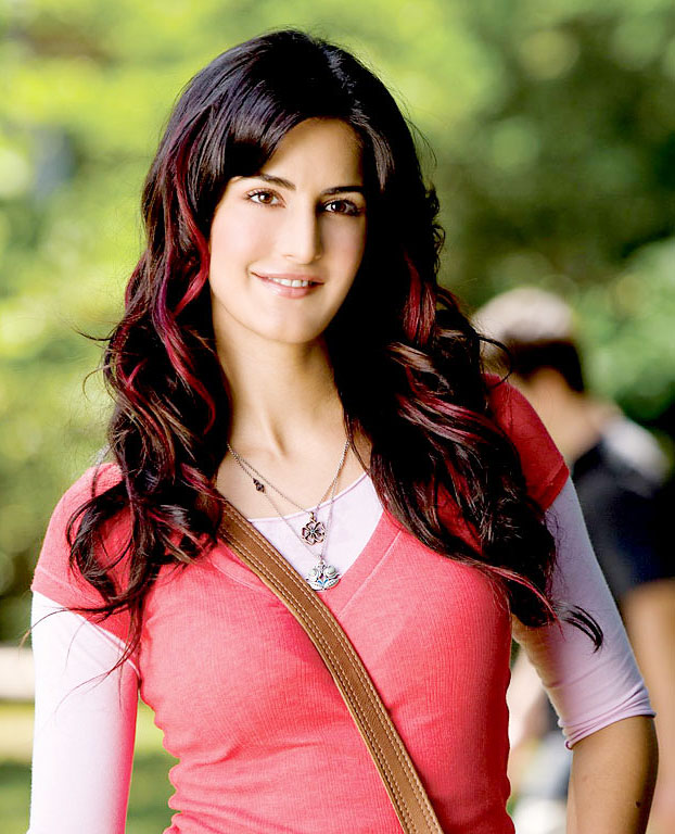 Katrina Kaif in New York