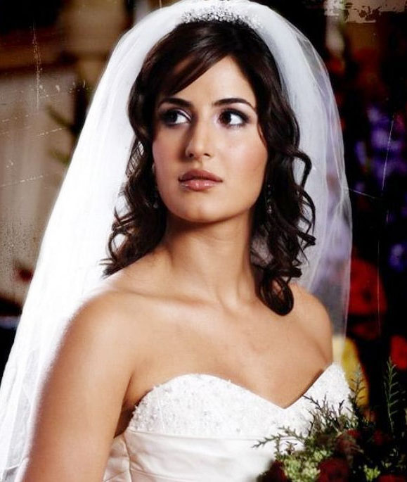 Katrina Kaif in Namastey London