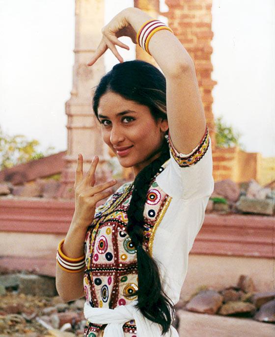 Kareena Kapoor in Refugee