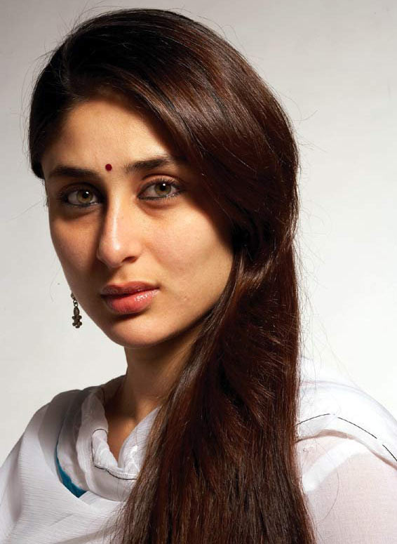 Kareena Kapoor in Omkara