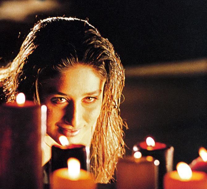 Kareena Kapoor in Fida