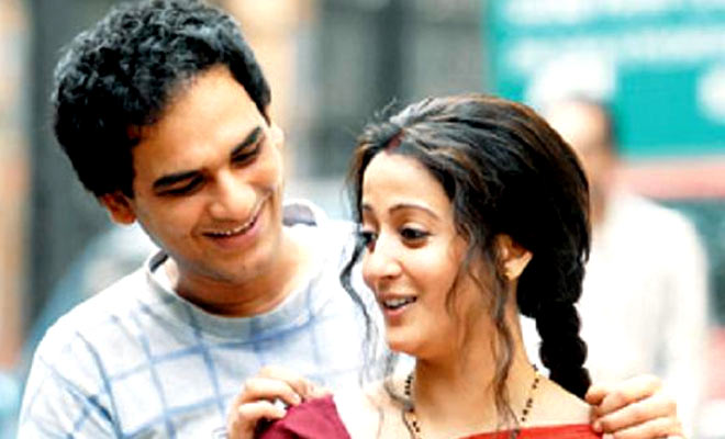 Ritwick Chakraborty and Raima Sen in Shabdo