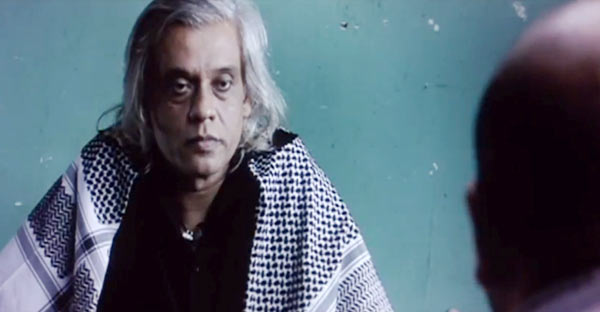 Sudhir Mishra in Traffic Signal