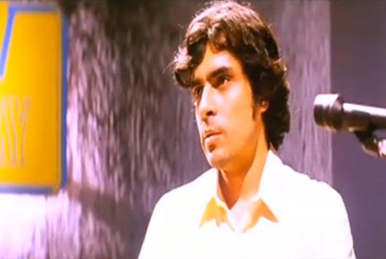 Imtiaz Ali in Black Friday