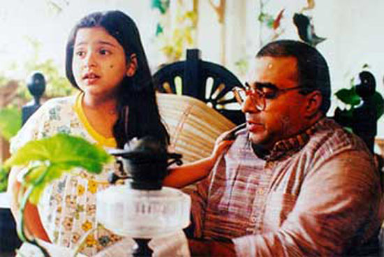 Rajkumar Santoshi in Halo