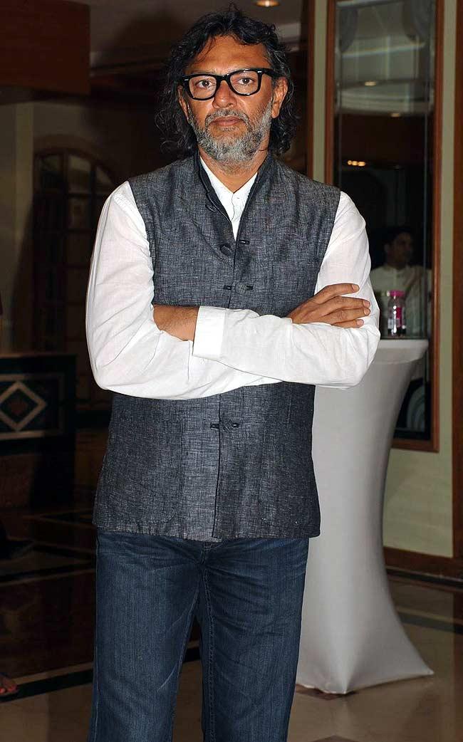 Raykesh Omprakash Mehra