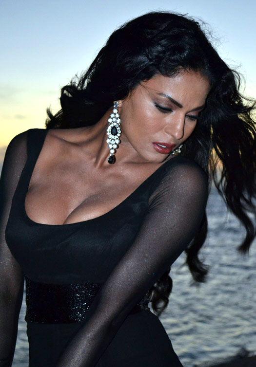 Veena Malik in Super Model