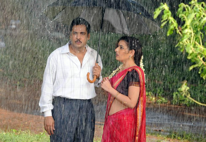 A scene from Kamalatho Naa Prayanam