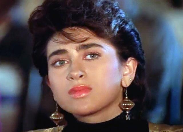Karisma Kapoor in Prem Qaidi
