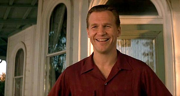 Jeff Bridges in Tucker: The Man And His Dream