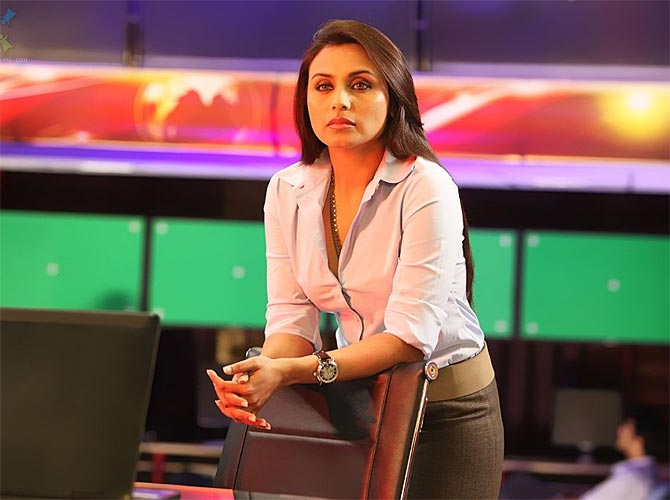 Rani Mukherji in No One Killed Jessica