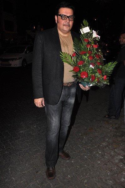 Shehzaad Khan