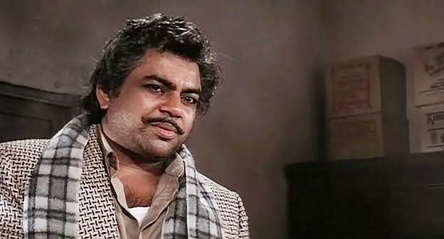 Paresh Rawal in in Andaz Apna Apna