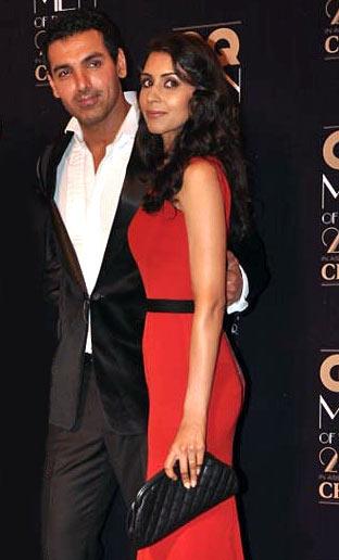John Abraham and Priya Raunchal