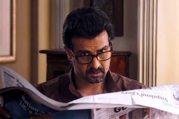 Ronit Roy in 2 States
