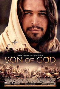 Poster of Son Of God