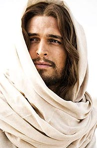 Diogo Morgado in Son Of God