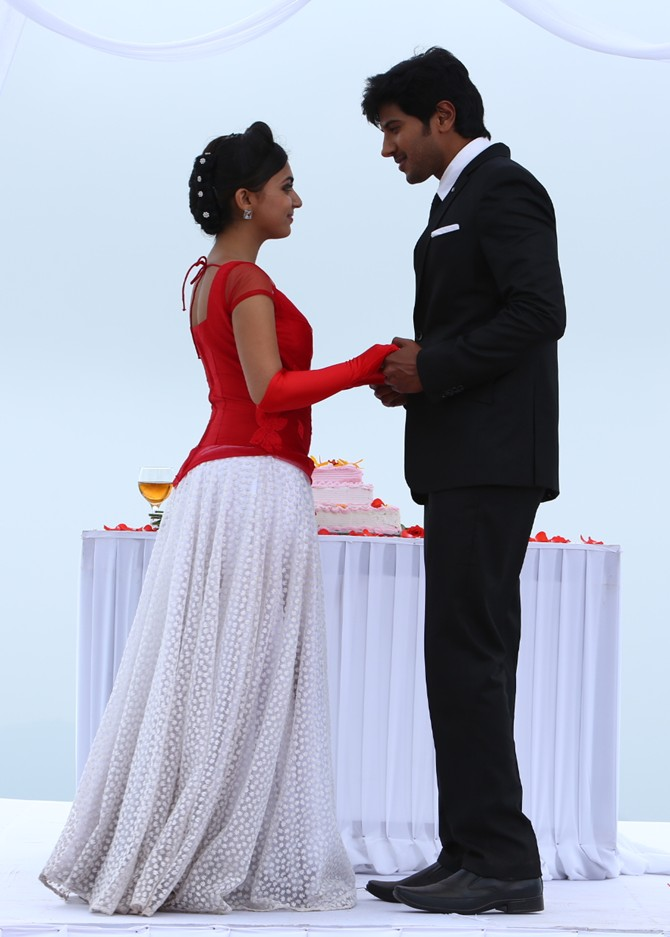 A scene from Vaayai Moodi Pesavum