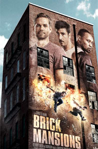 A scene from Brick Mansions