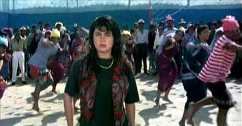 Pooja Bhatt in Dil He Ke Manta Nahin
