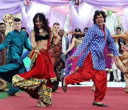Bobby Deol in Yamla Pagla Deewana