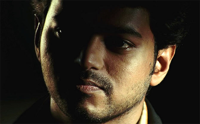 The Top 10 Tamil Gangster Films - Rediff com Movies