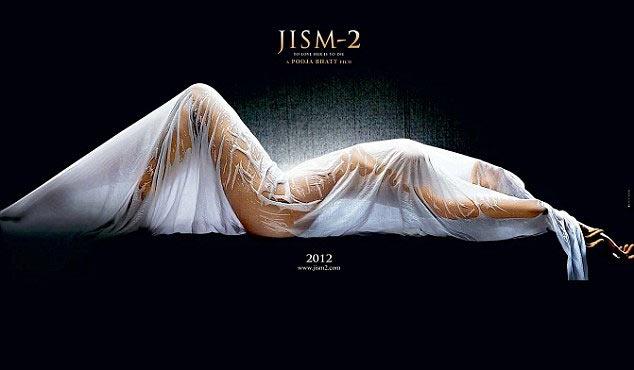 Movie poster Jism 2