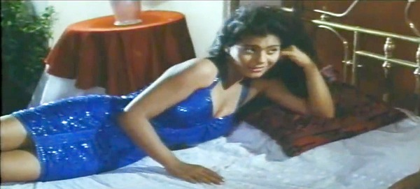 Kajol in Yeh Dillagi