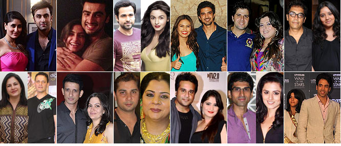 Rakhi Special: The HOTTEST star siblings? VOTE!