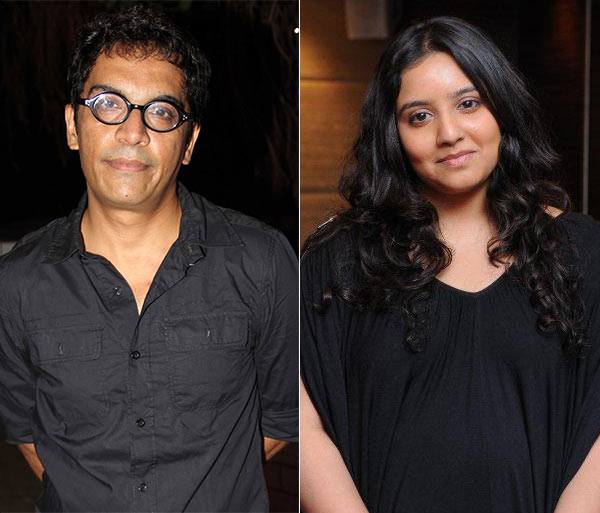Vrajesh Hirjee and Pushtiie Shakti