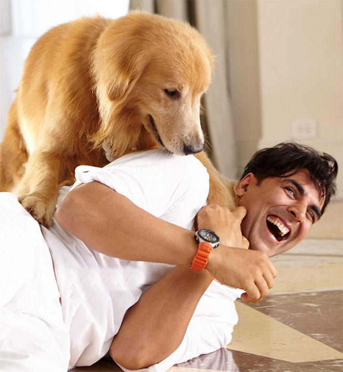 Akshay Kumar in Entertainment