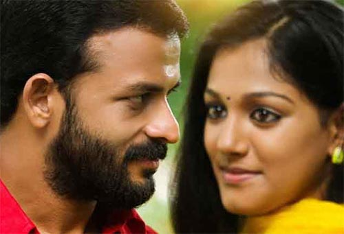 A still from Lal Bahadur Shastri