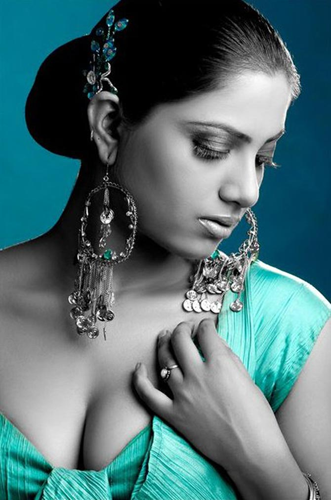 Kavita Radheysham