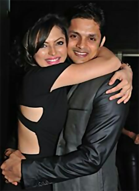 'I am very proud of my sister Drashti'