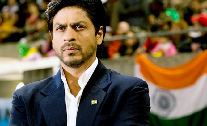 Chak De! India addresses everything Bollywood typically shies away from.